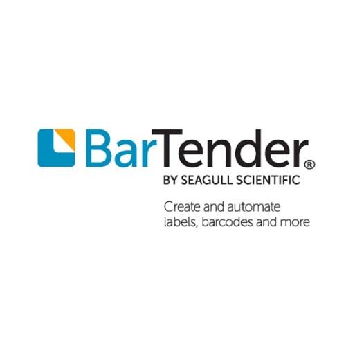 BarTender 2016 Seagull Scientific